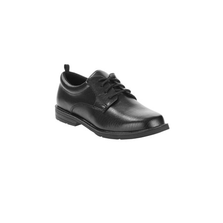 Heel Boy Shoes - Boys Wonder Nation Lace Up Dress Shoe