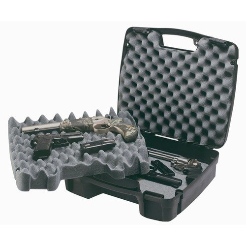 Plano 10-10164 Gun Guard SE Four Pistol Case - Black