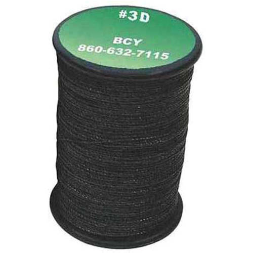 """Flo Green BCY Halo .014/"""" Braided Spectra Serving Material Spool Bow String"""