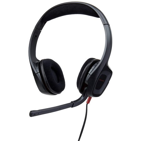 Plantronics GameCom 308 - Headset - full size -