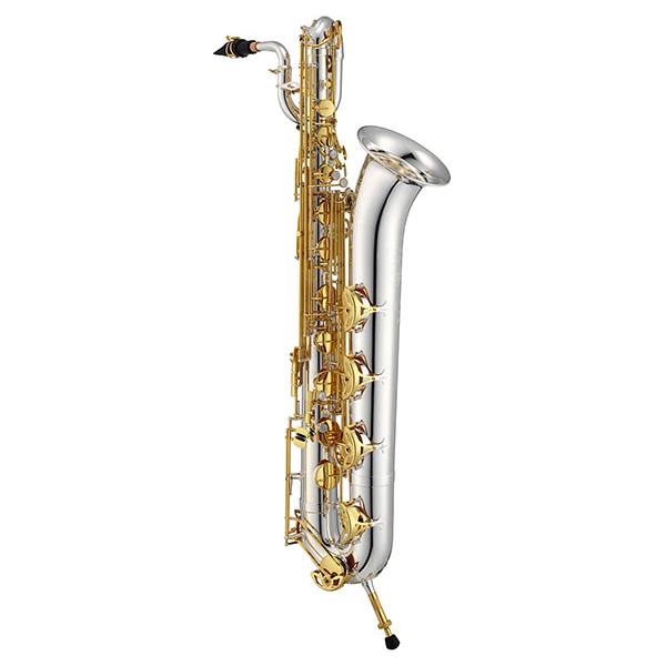 Jupiter Performance Level Eb Baritone Saxophone, JBS1100SG by Jupiter