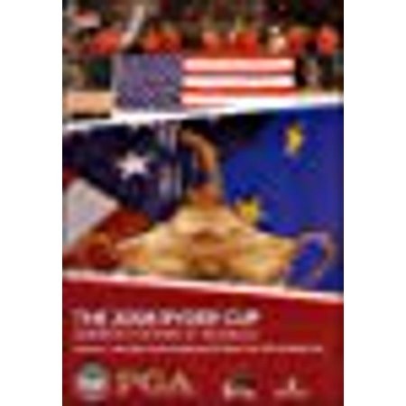 Ryder Cup Valhalla - The 2008 Ryder Cup: America's Victory at Valhalla