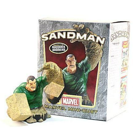 Sandman Mini Bust by Bowen Designs - image 1 of 1