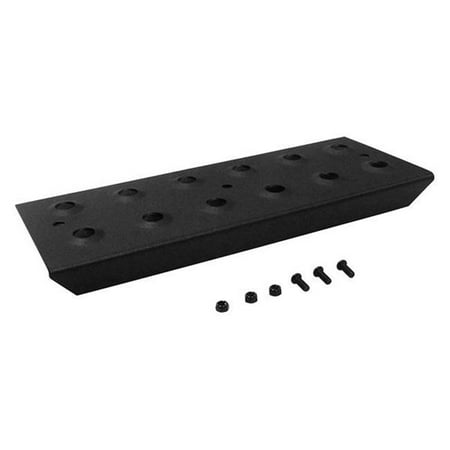 Westin W16-5610003 Replacement Black Step Pad for HDX Drop Steps (Replacement Step Pad)