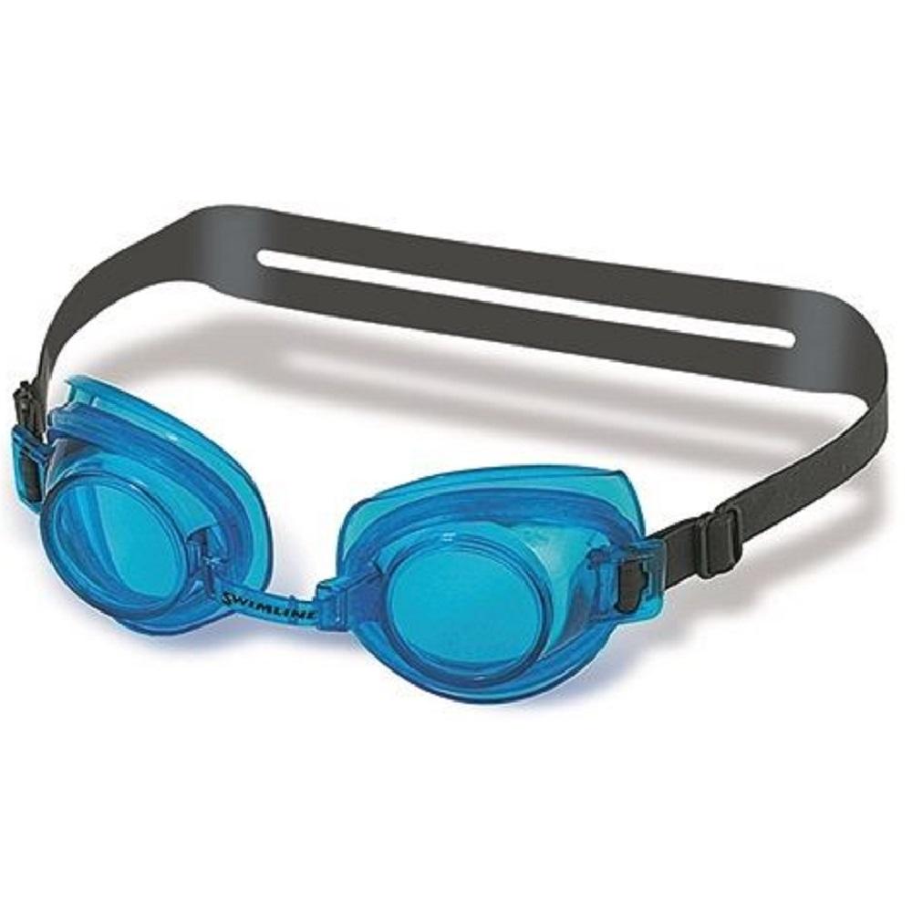 Swimline 9307SL Cayman Youth   Adult Anti-Leak Swim Goggle 9307 by Swimline