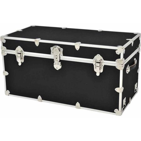 Trunk Flight Case (Rhino XXL Armor Trunk - Black)