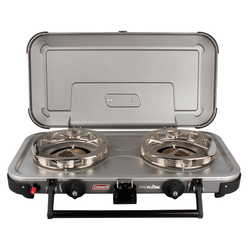 Coleman Signature 2000017458 Stove Ppn 2-Brnr Hf Fyreknight by COLEMAN