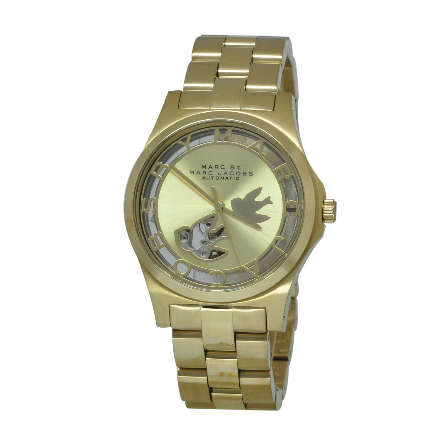 Marc Jacobs Henry Icon MBM9709