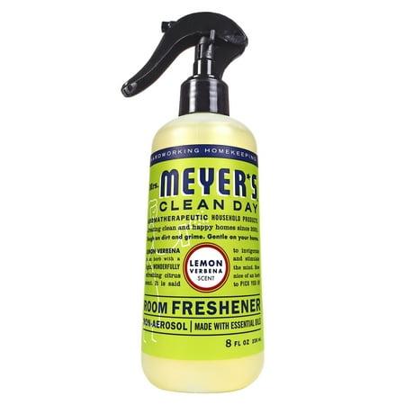 Mrs Meyer S Clean Day Spray Air Freshener Walmart Com