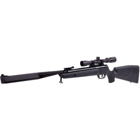Rogue Status Gun - Benjamin ROGUE BRN2Q7SX Break Barrel Air Rifles .177 Cal SBD Suppression