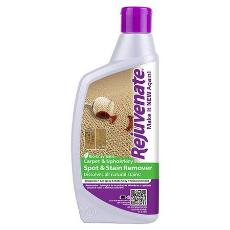 Rejuvenate Carpet Amp Upholstery Spot Amp Stain Remover 16 Fl