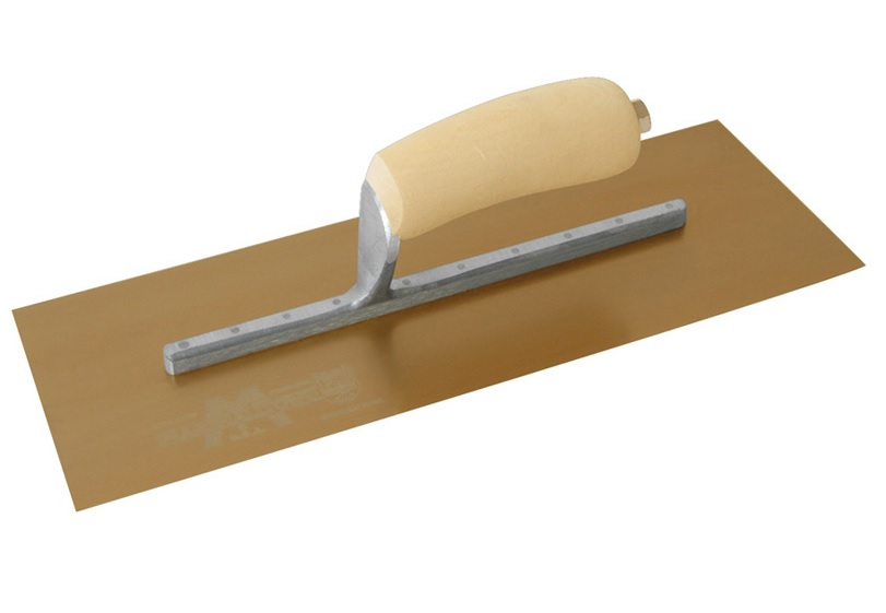 "Marshalltown 4665DFL Perma Shape Trowel, 13""X5\ by Marshalltown Trowel Co."