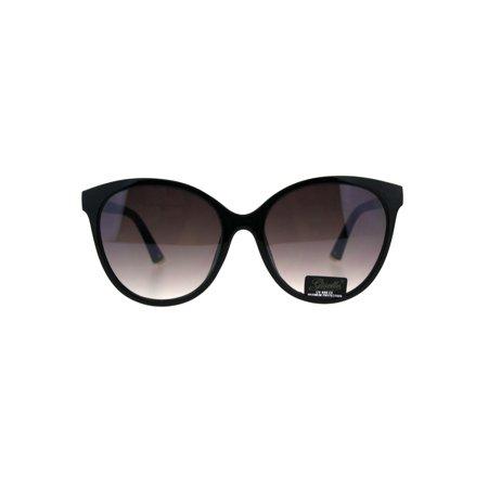 bb24ef2380 SA106 - Womens Plastic Horned Butterfly Designer Fashion Diva ...