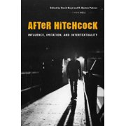 After Hitchcock - eBook