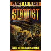 Starfist: First to Fight - eBook