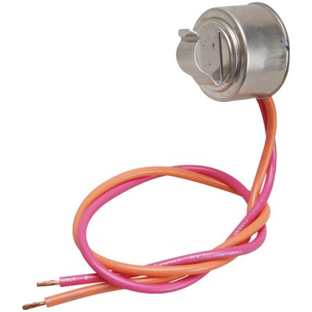 Erp Erwr50x10068 Refrigerator Defrost Thermostat (ge (Double Thermostat Refrigerator)