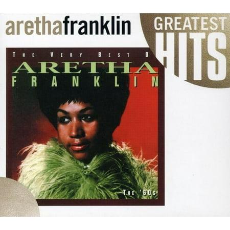 Very Best of 1 (Aretha Franklin Best Vocals)