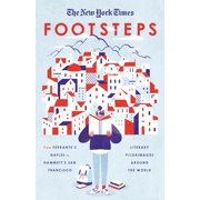 The New York Times: Footsteps - eBook