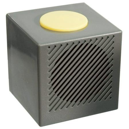 Talking Cube Clock (Talking Cat Clock)