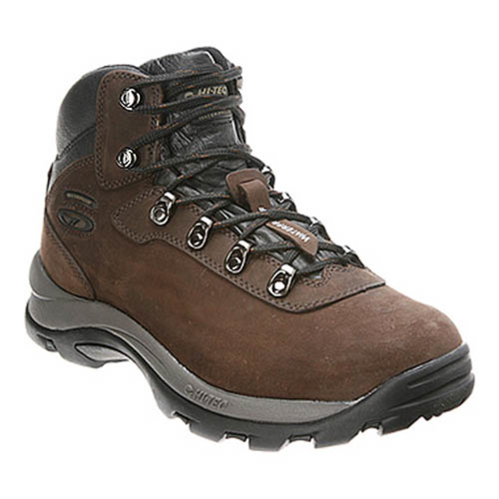 Hi-Tec Men Altitude IV Hiking Waterproof Boots