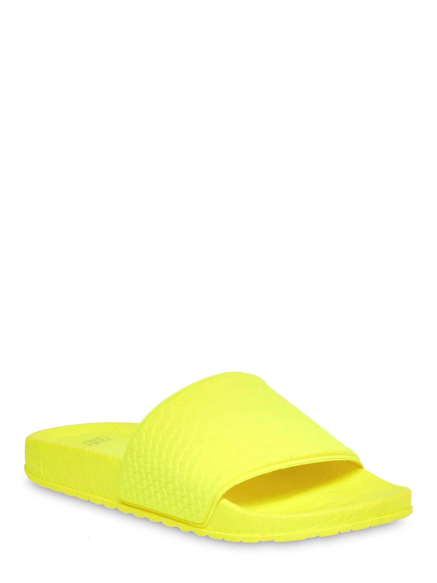 and Tru Neon Snake Pool Slide Sandal