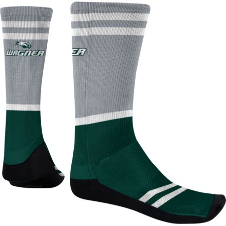 Spectrum Sublimation Men's Wagner College Classic Sublimated Socks (Apparel)