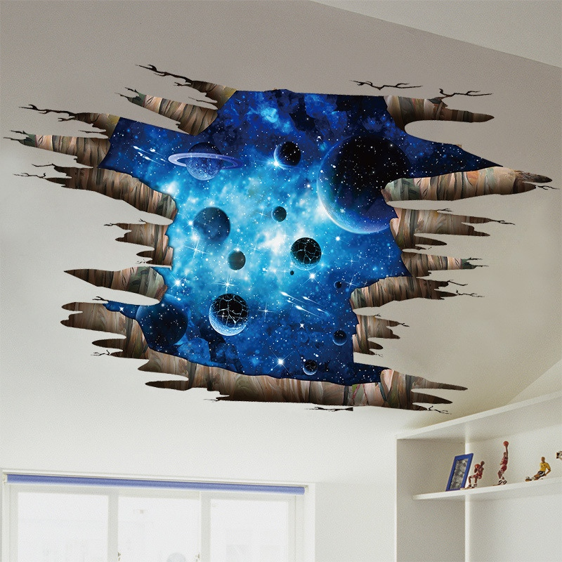 Details about  /3D Beautiful Earth 3 Wall Paper Wall Print Decal Wall Deco Indoor Wall Murals