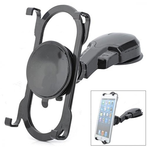 Universal Car Dashboard Mount Rotating Tablet Holder for ...