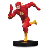 Deals on DC Designer Series The Flash by Francis Manapul Statue