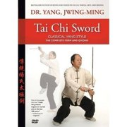 Tai Chi Sword Classical Yang Style by