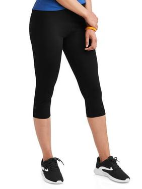 Athletic Works Women's Dri More Capri Core Legging