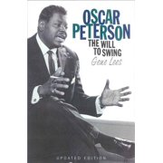 Oscar Peterson - eBook