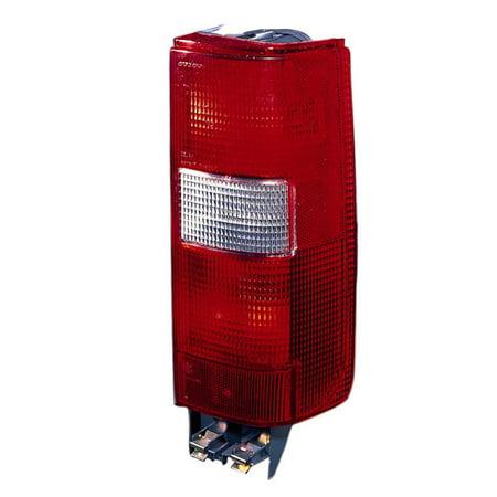 Volvo 850 V70 Wagon Taillight Taillamp Rear Brake Light Lamp Right Passenger RH Volvo 850 V70 Wagon