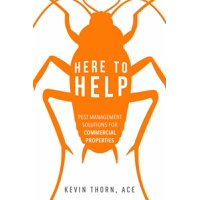 Here to Help : Pest Management Solutions for Commercial Properties