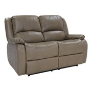 Recliner Loveseat With Power