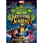 Wolverine and the X-Men: Deadly Enemies by LIONS GATE