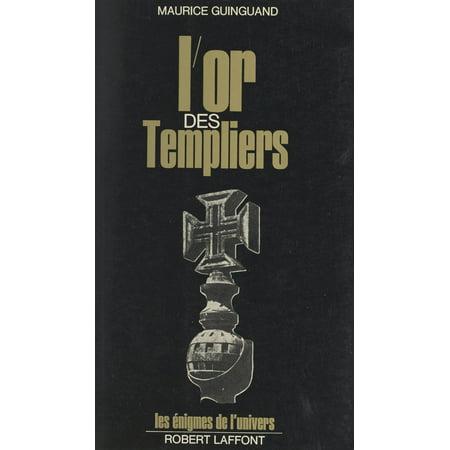 L'or des Templiers, Gisors ou Tomar ? - - Tomar Re