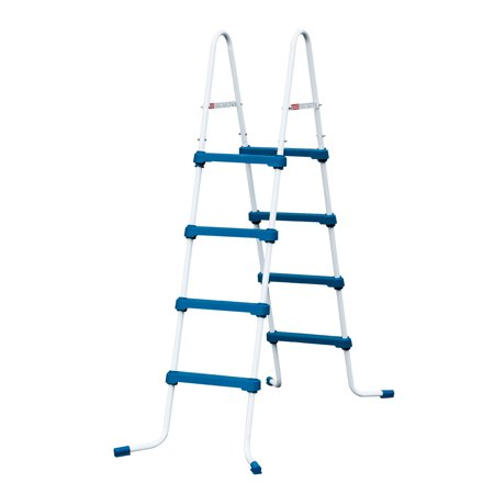 Summer Waves SureStep Above Ground Swimming Pool Ladder