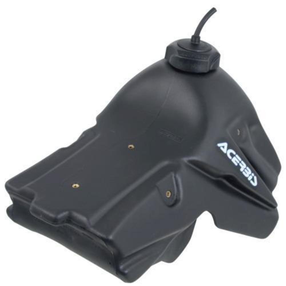 Acerbis 2375050001 Fuel Tank - Black - 2.2 Gal.