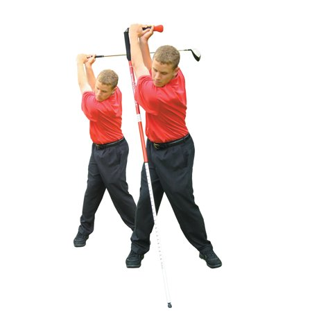 Golf Tour Stretching Pole Exercise Stick Swing (Best Driver For Slow Swing Speed 2019)
