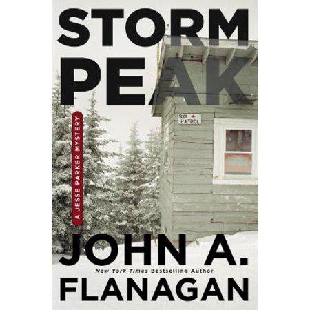 Storm Peak - eBook