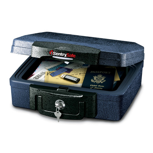 H0100 Waterproof Fire Chest