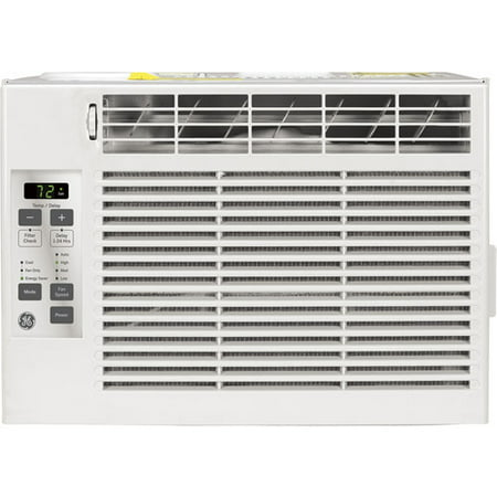 General Electric Aez05lt 5 200 Btu Room Air Conditioner