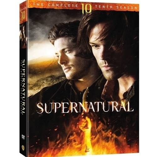 Supernatural: The Complete Tenth Season (Widescreen)