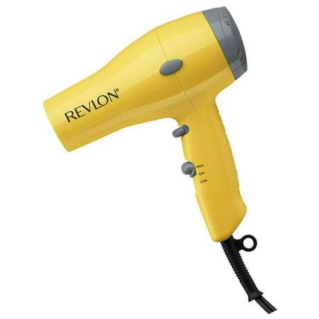 Revlon Essentials Compact Styler Hair Dryer - 1875W