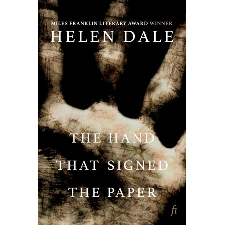 - The Hand That Signed the Paper (Second Edition, Second)