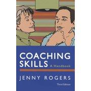 Coaching Skills : A Handbook