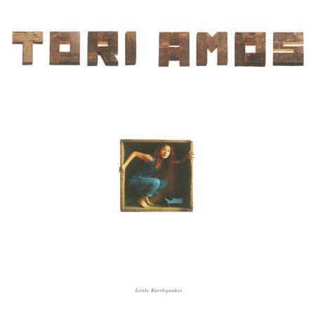 Little Earthquakes (Vinyl) Tori Amos Collection