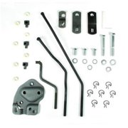HURST 3733163 Competition And Plus Shifter Installation Kit