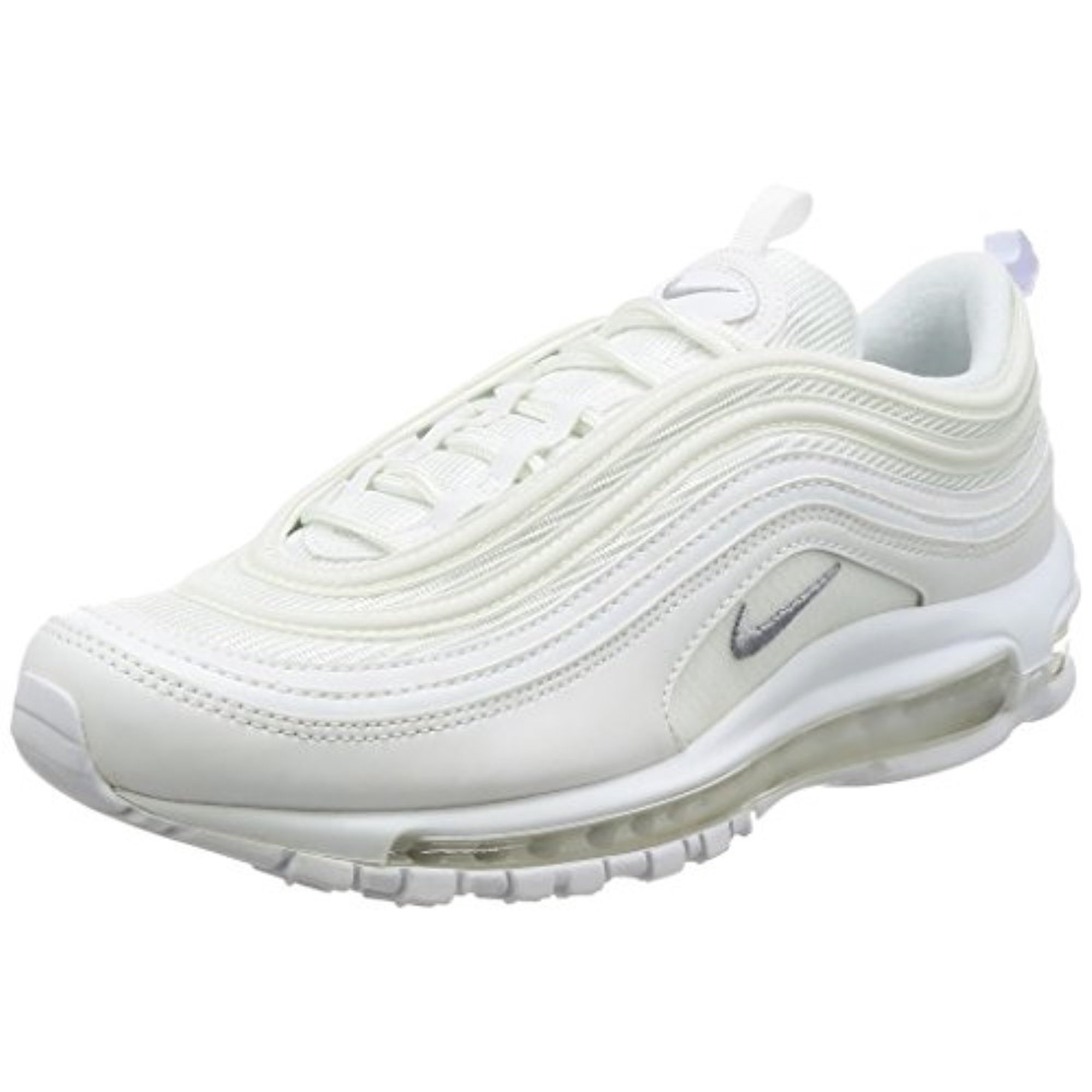 the best attitude 44a5d 37a34 Nike - Men - Nike Air Max 97 'Triple White' - 921826-101 - Size 11.5